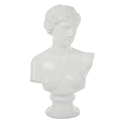 Roman style female bust sculpture | Decorative accessories & home decor - Perth WA