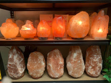 Load image into Gallery viewer, Himalayan Salt Lamp 9-12kg