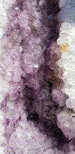 Load image into Gallery viewer, Cathedral Amethyst Geode Cave
