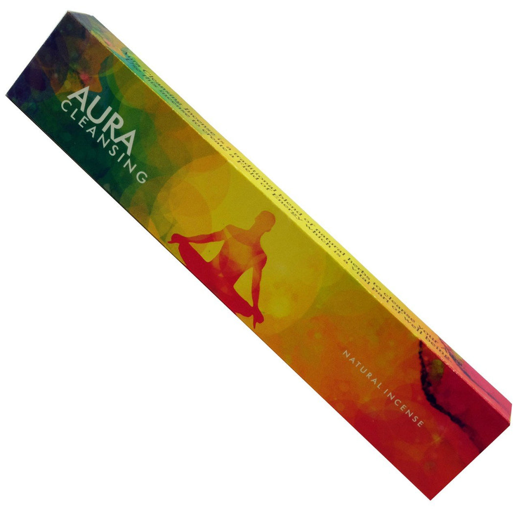 New Moon - Aura Cleansing Incense Sticks