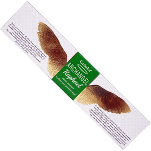 Goloka - Archangel Raphael Incense Sticks