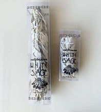 Load image into Gallery viewer, Sage Smudge Stick - 22cm