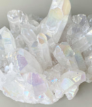 Load image into Gallery viewer, Angel Aura Quartz Cluster