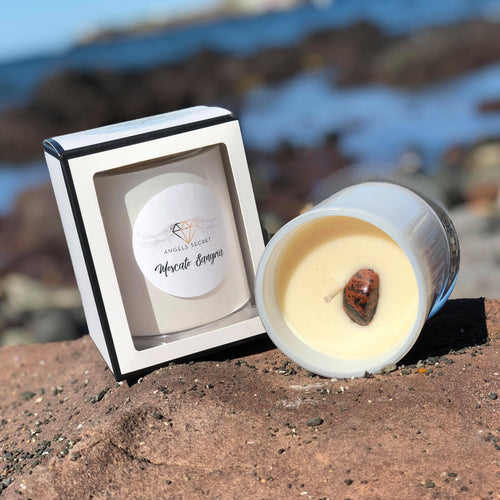 Gem Candles - Medium