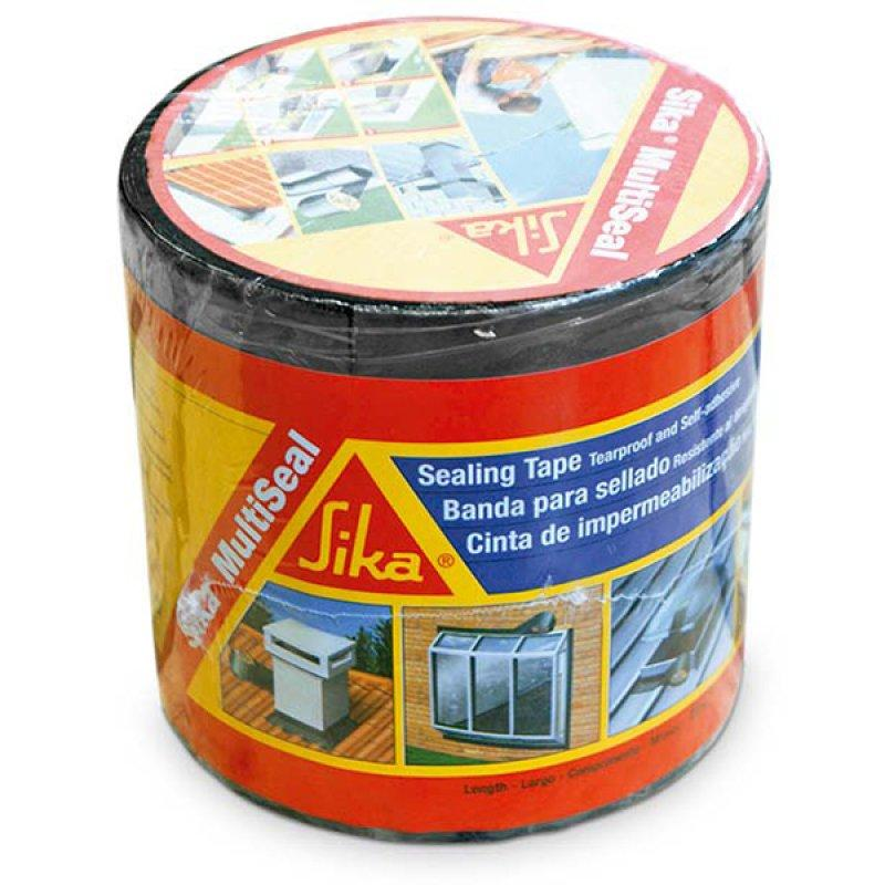 Sika Multiseal Gris 100mm x 3mts