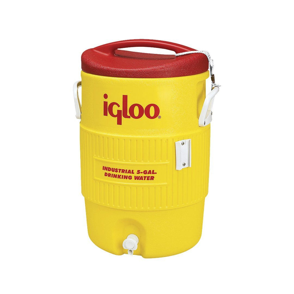 Coolers 5GLS   IGLOO