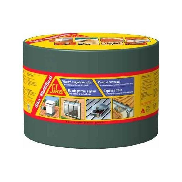 Sika Multiseal Gris 100mm x 10mts