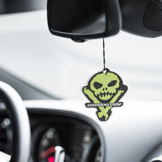 Voodoo Ride Air Freshener (Single)