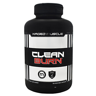 Clean Burn 180 servings