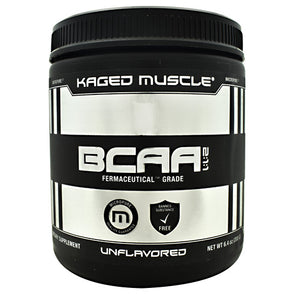 kaged muscle bcaa