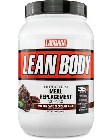 Labrada Nutrition Lean Body 2.47lb