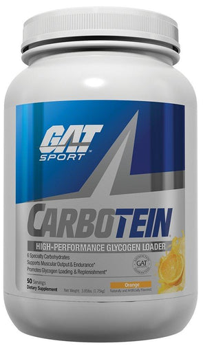 GAT Carbotein - High Performance Glycogen Loader