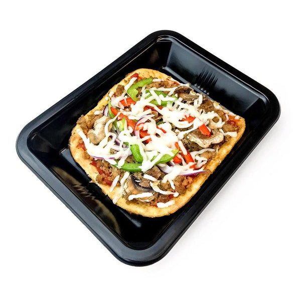 Turkey Supreme Pizza | Icon Meals