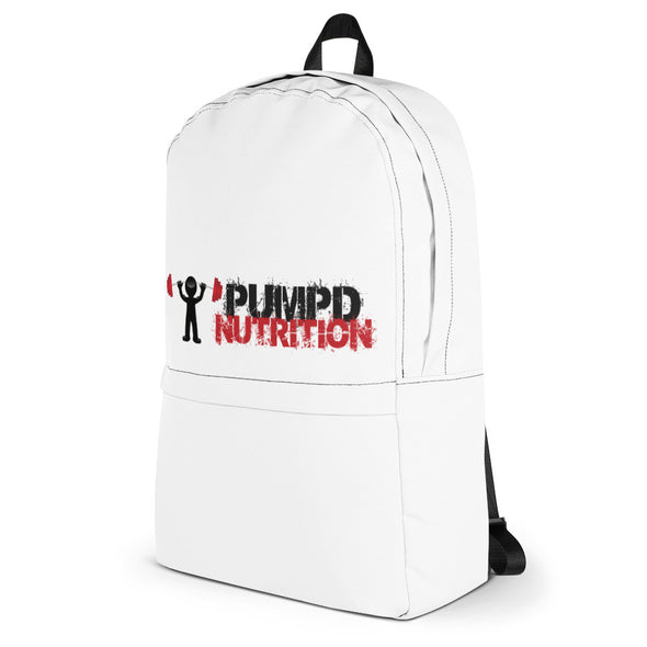 Pumpd Nutrition Backpack