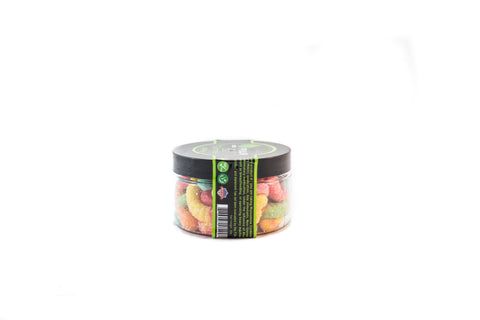 CBD 500mg Sour Snake Gummies