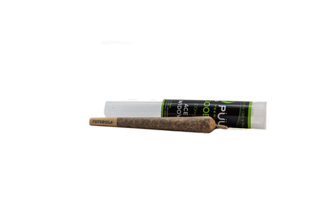 Image of CBD 100mg Doobie [Ace Widow]