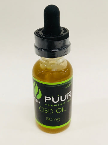 CBD OIL 50MG