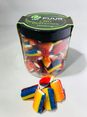 Image of CBD GUMMIES