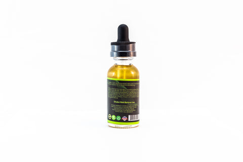 CBD Oil - 50mg