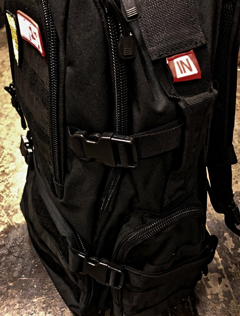 Invest Tactical Backpack