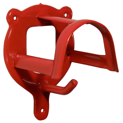 Bridle Hook - Red