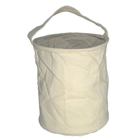 Canvas Linesman Bucket