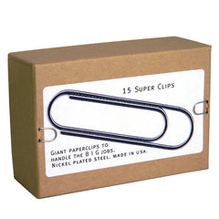 Super Clips - Box of 15