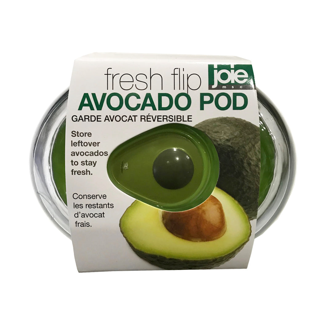 fresh flip avocado pod joie