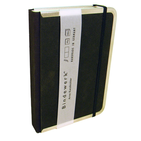 Metal Edge Notebook