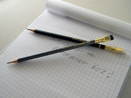 Palomino Blackwing 602 - Firm