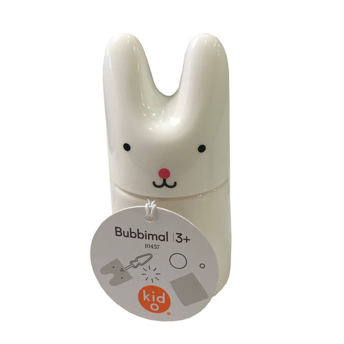 Bubbimals Bubble Bunny