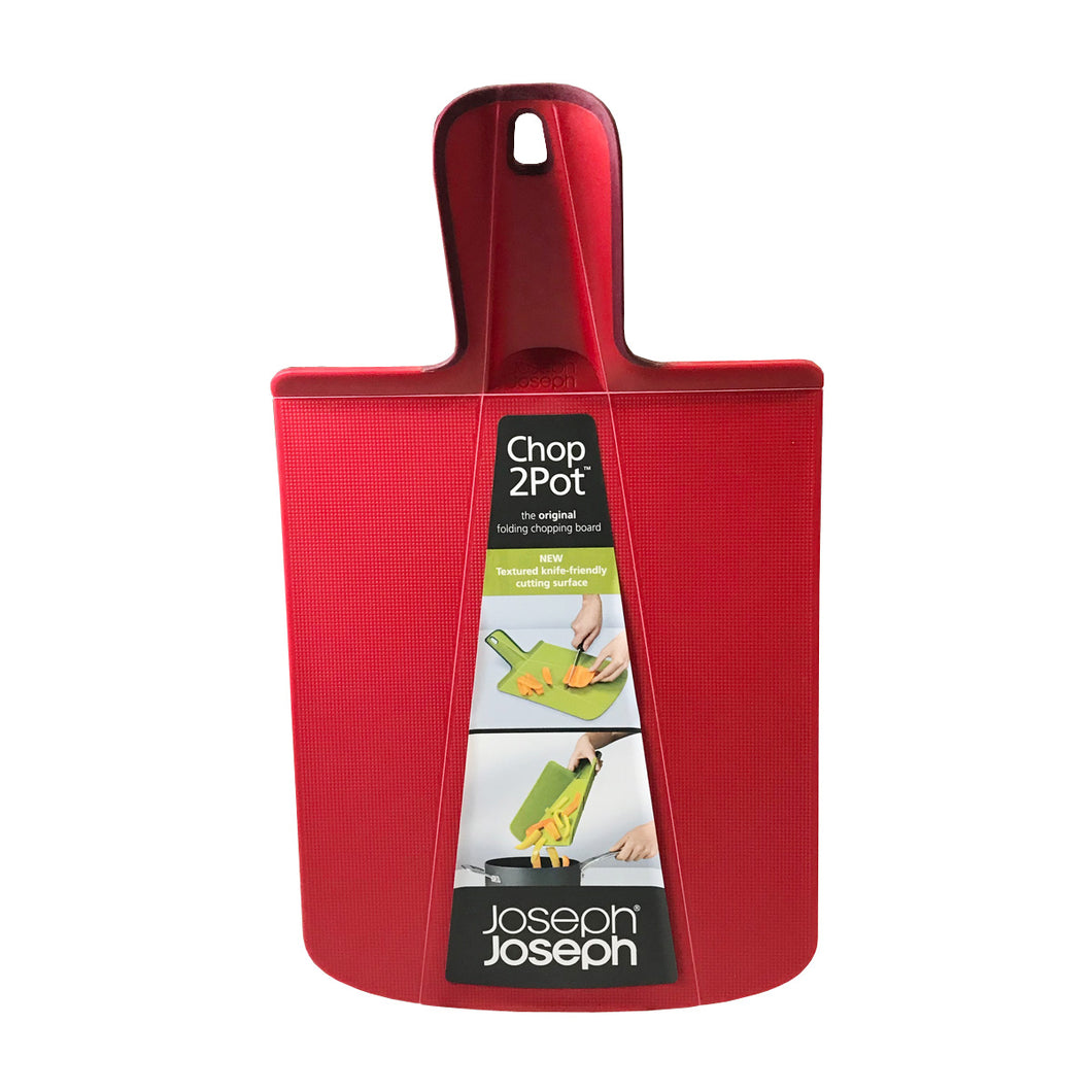 Chop 2Pot Folding Chopping Board