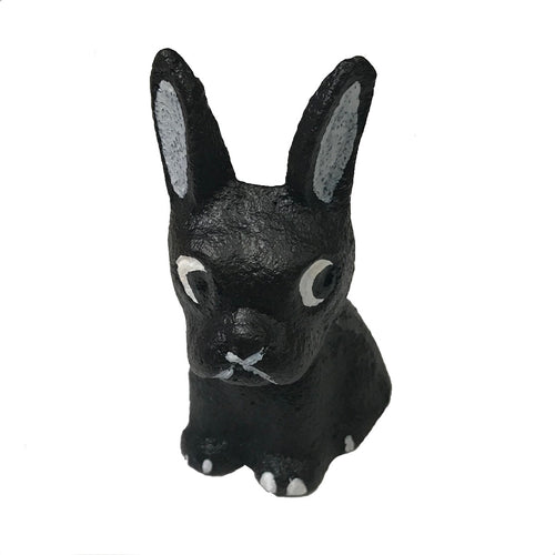 Cast Iron French Bulldog