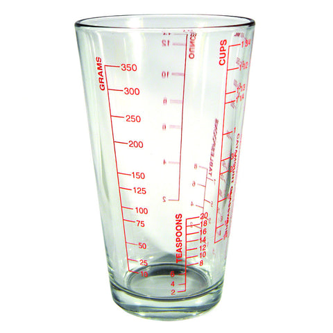 Measuring Pint