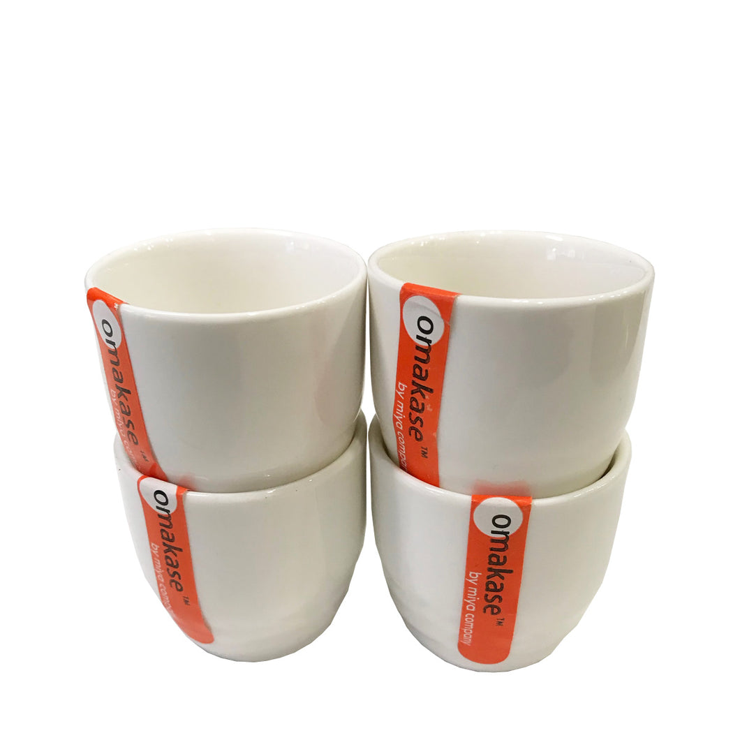 Omakase Sake Cup (Set of 4)