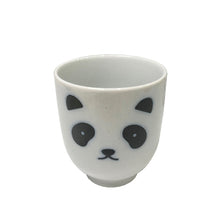 Load image into Gallery viewer, Kotobuki animal teacup panda