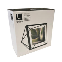 "Load image into Gallery viewer, Prisma Photo Frame - 4"" x 4"""