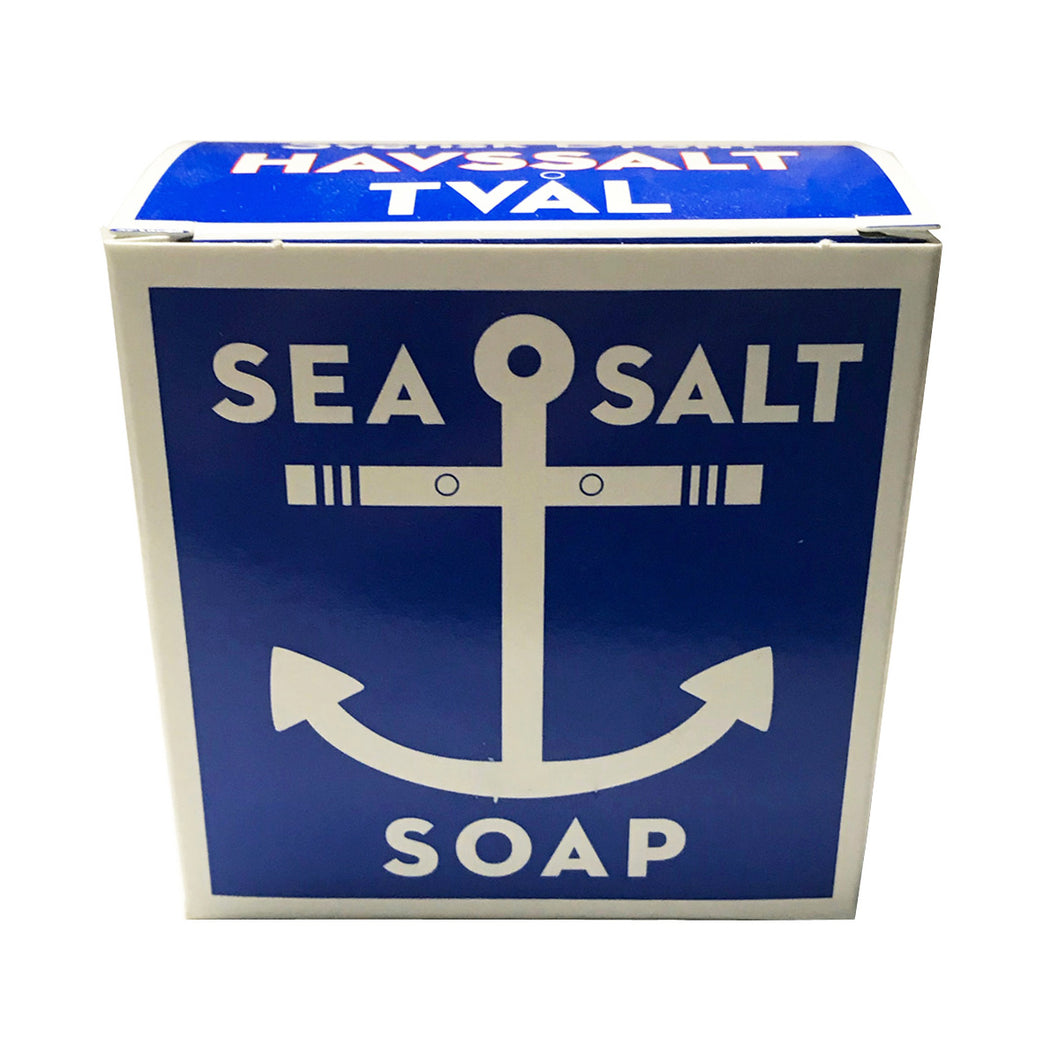 Sea Salt Soap Kala Soap