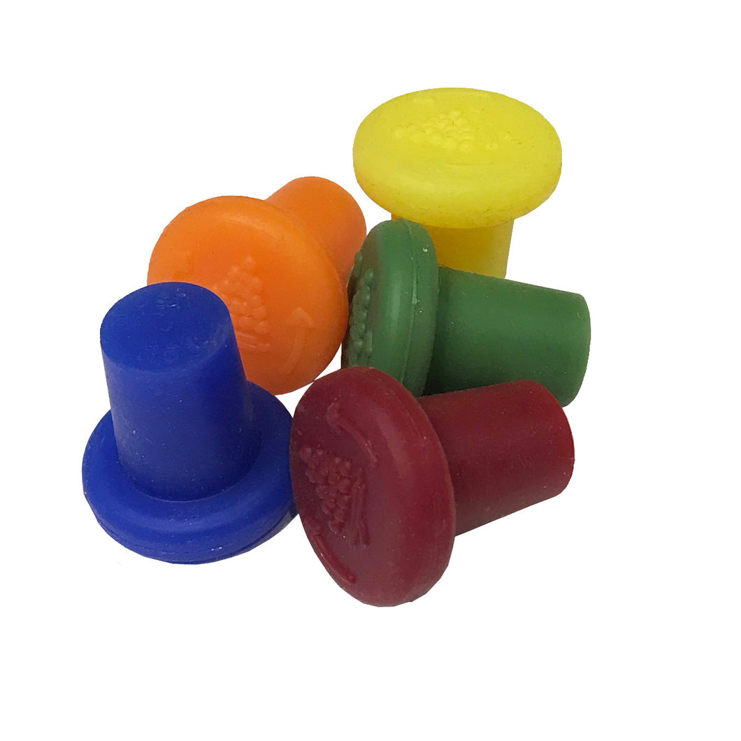 Silicone Bottle Stopper Wine
