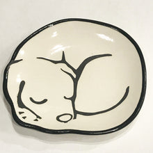 Load image into Gallery viewer, Sleeping Animal Dish