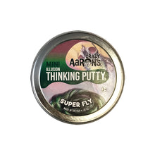 Load image into Gallery viewer, Crazy Aaron's Mini Thinking Putty