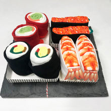 Load image into Gallery viewer, Sushi Socks