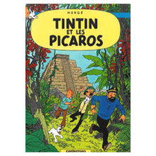 Load image into Gallery viewer, Tintin Poster