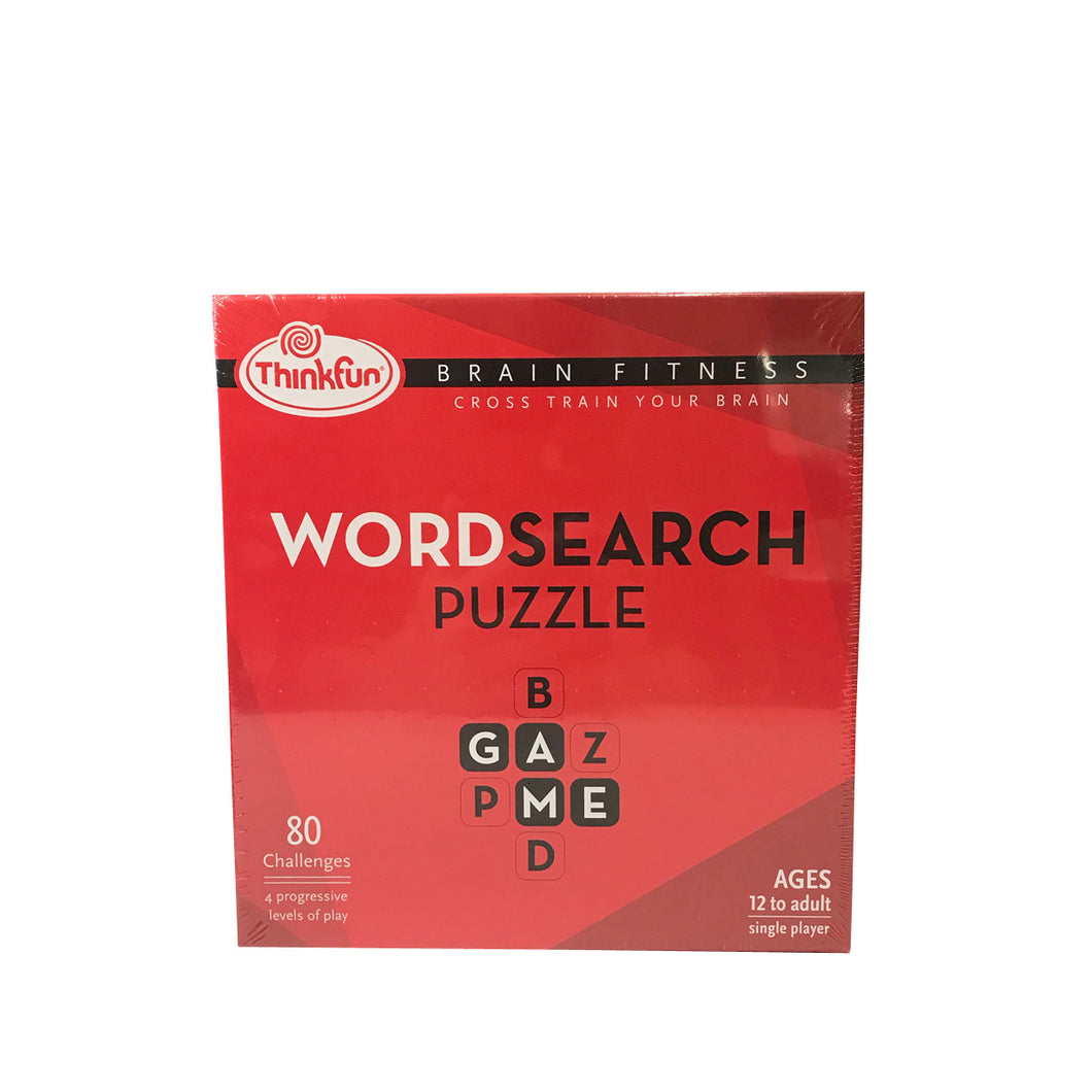 Thinkfun Word Search Puzzle Game