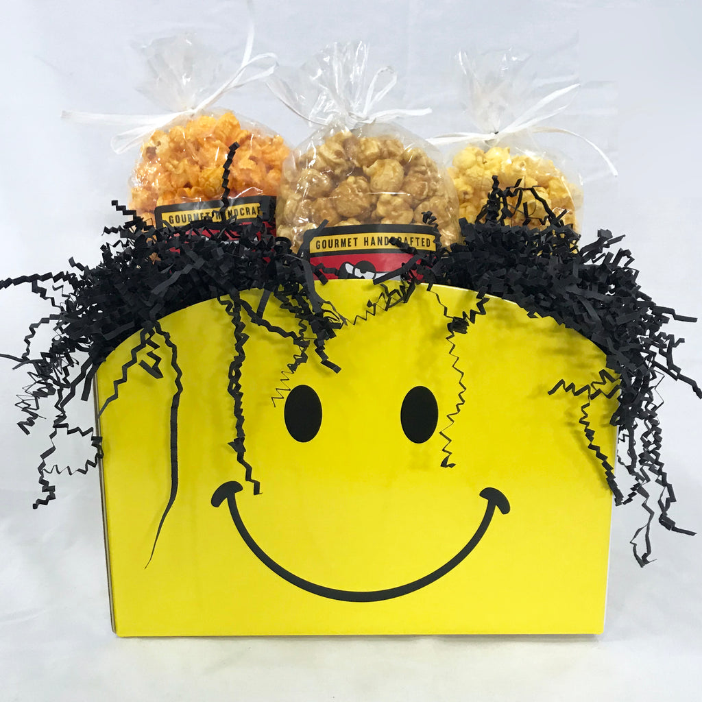 All Occasion Popcorn Gift Baskets