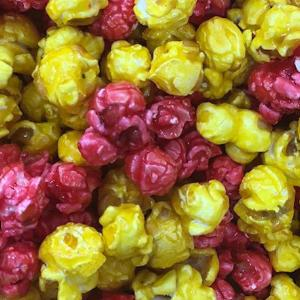 Cinnamon Apple Popcorn (Chiefs)