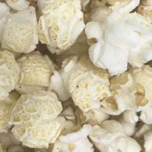Naked Popcorn (Plain, Salted)