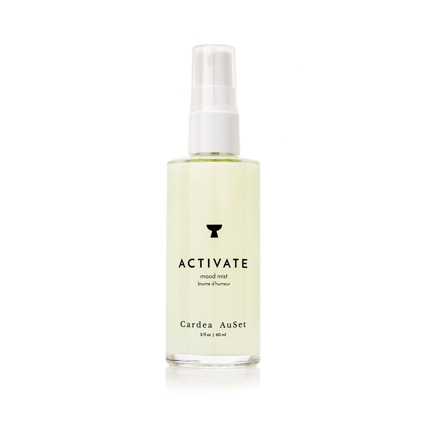 Activate Essential Oil Mist by Cardea AuSet