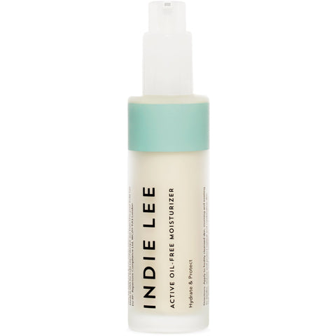 Active Oil-Free Moisturizer by Indie Lee