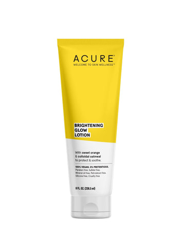 Acure Brighting Glow Lotion by Acure